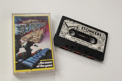 Stonkers - For Sale - Game Bytes - Retro Video Games ...