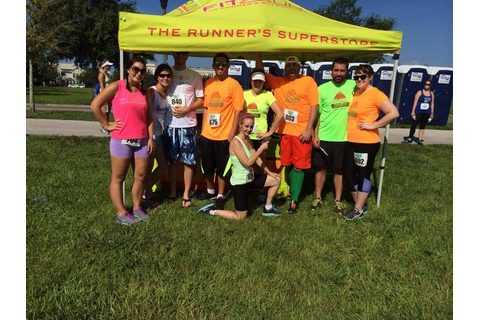 Team Fit2Run at Splash N Dash! | Teams, Dash, Runner