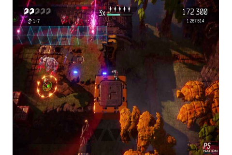 Nex Machina Game Download Free For PC Full Version ...