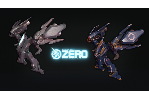 Strike Suit Zero: Director's Cut - Free Full Download ...