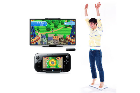 Nintendo Issues Wii Fit U Update To Resolve Data Transfer ...