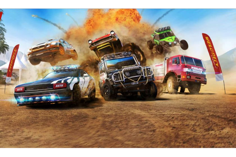 Asphalt Xtreme coming soon to the Google Play Store for ...