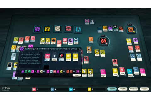 'Cultist Simulator' shows there's more to Lovecraft than ...