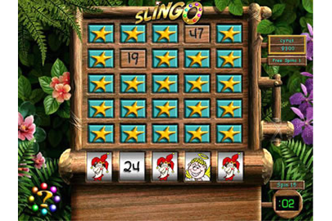 Download Slingo Game Full Version Slingo Download by Atari