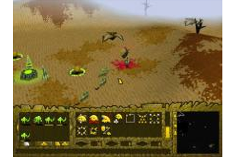 Dominant Species Download (1998 Strategy Game)