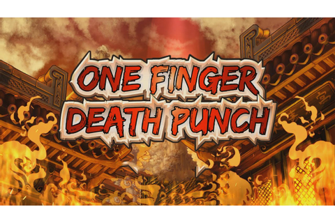 One Finger Death Punch Android GamePlay Trailer (1080p ...