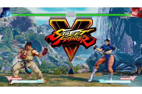 Street Fighter V Review – The Vanguard