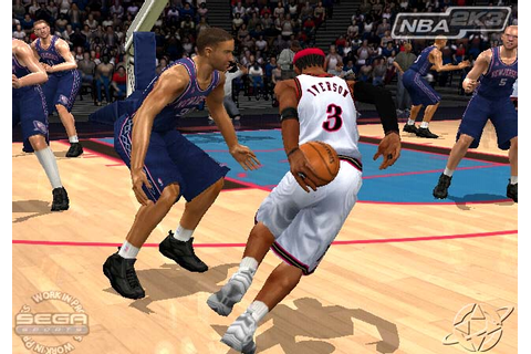 NBA 2K3 Screenshots, Pictures, Wallpapers - PlayStation 2 ...