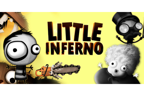 Little Inferno | Wii U download software | Games | Nintendo