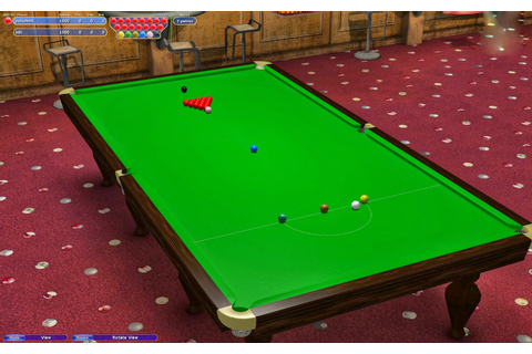 World Championship Snooker 2003 Game Free : Free Programs ...