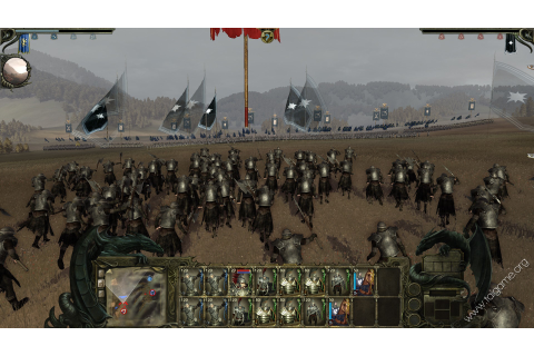King Arthur II: The Role-Playing Wargame - Tai game ...