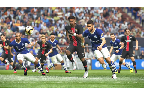 Pro Evolution Soccer 2019 Review – Moments Of Magic - Game ...