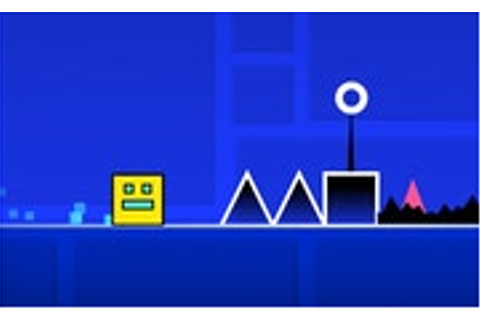 Geometry Dash Online - Play Geometry Dash Online on Crazy ...