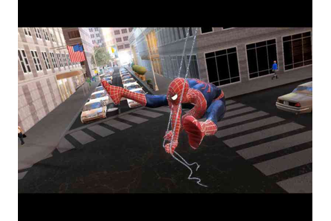 Spider-Man 3 Game Download Free For PC Full Version ...