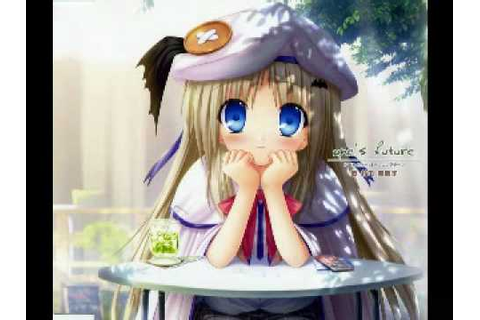 [Kud Wafter]adagio for summer wind Official Full - YouTube