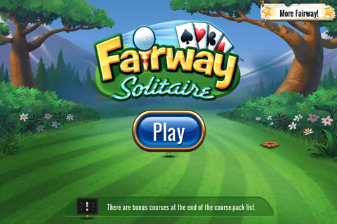 Apps For PC Set: Fairway Solitaire Free Download and ...