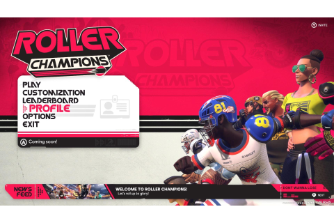 Ubisoft Roller Derby Game 'Roller Champions' Leaks Ahead ...