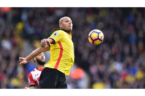 Watford Confirm Termination of Defender Younes Kaboul's ...