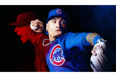 MLB The Show 20 Fronted by Cubs' Javier Báez, Special ...