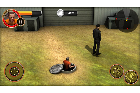 Alcatraz Prison Escape Mission - Android Apps on Google Play