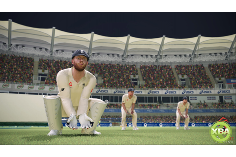Ashes Cricket Announced and Will be Coming to Consoles ...