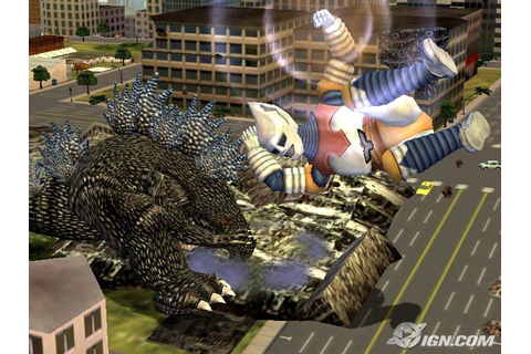 Topic: Godzilla: Save the Earth full game free pc ...
