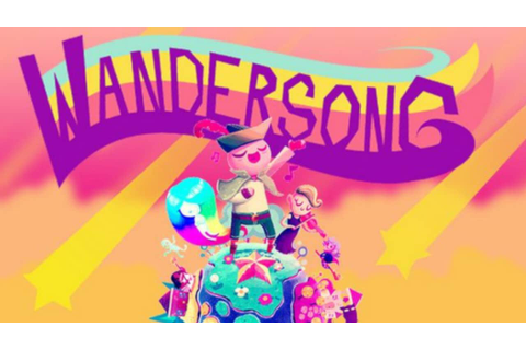 Wandersong » FREE DOWNLOAD | cracked-games.org
