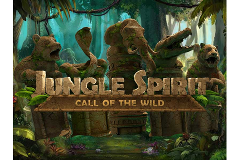 Play Slot Jungle Spirit: Call of the Wild by NetEnt