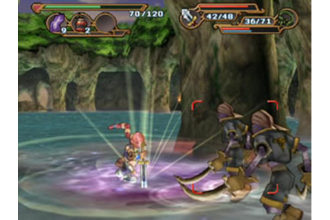 Dark Chronicle (Game) | GamerClick.it