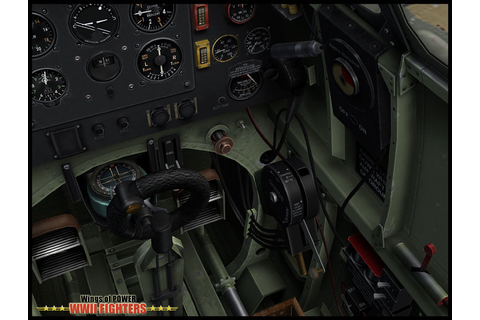 Wings of Power II - WWII Fighters PC Galleries | GameWatcher