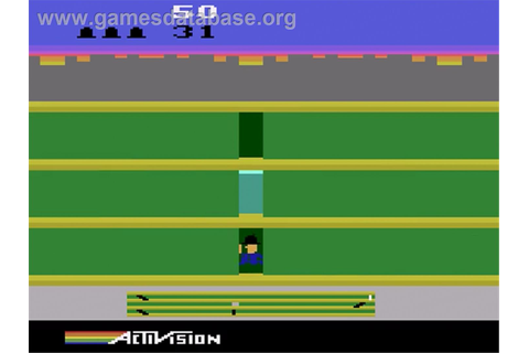 Keystone Kapers - Atari 2600 - Games Database