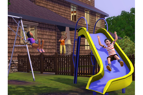 the sims 3 free download game