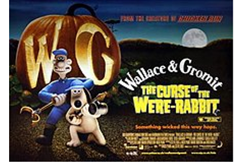Wallace & Gromit: The Curse of the Were-Rabbit - Wikipedia