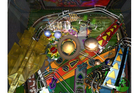 Pure Pinball Screenshots, Pictures, Wallpapers - Xbox - IGN
