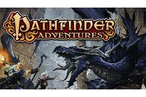 Pathfinder Adventures - FREE DOWNLOAD CRACKED-GAMES.ORG