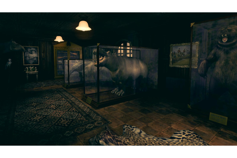 Amnesia: A Machine for Pigs - Free Version Download ...