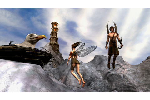 Faery: Legends of Avalon - Reloaded(Pedido) ~ .:Games Full ...