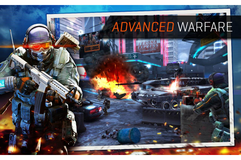 FRONTLINE COMMANDO 2 - Android Apps on Google Play