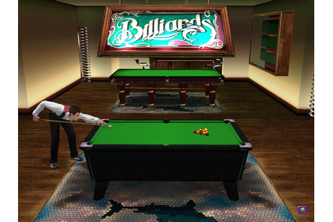 Download World Championship Snooker 2003 (Windows) - My ...