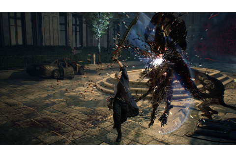 Devil May Cry 5 Hands-on Preview - The DMC You're Waiting For