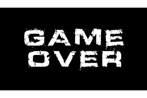 [68+] Game Over Wallpaper on WallpaperSafari