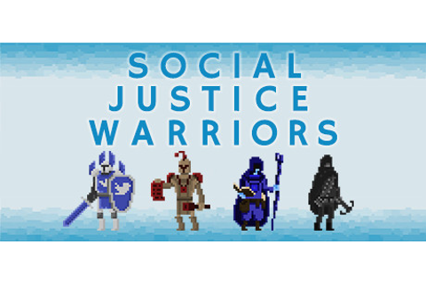 Social Justice Warriors on Steam