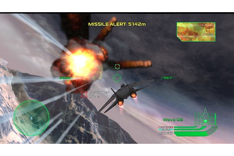 GREAT BALLS OF FIRE! Top Gun is Coming to PSN ...