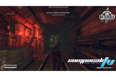 Afterfall Reconquest Episodio 1 PC Game