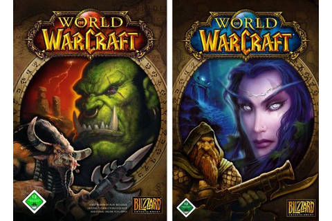 all about world of warcraft