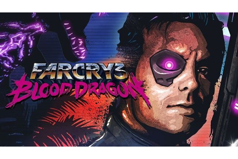 Far Cry 3: Blood Dragon GAME TRAINER Far Cry 3: Blood ...