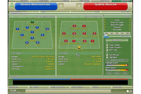 Championship Manager 2006 Download Free Full Game | Speed-New