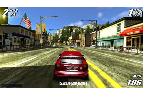 Burnout Legends PSP ISO - Download Game PS1 PSP Roms Isos ...