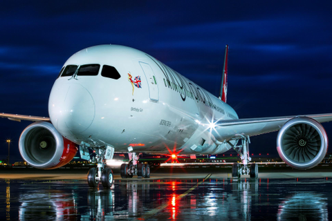 Virgin Atlantic Aims to Elevate the Premium Experience on ...