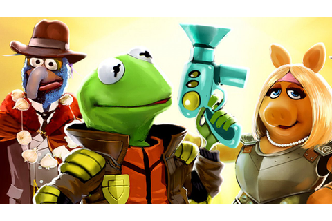 The Muppets Movie Adventures (PS Vita / PlayStation Vita) News